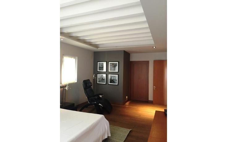 Foto de casa en venta en monte líbano , lomas de chapultepec ii sección, miguel hidalgo, distrito federal, 2748776 No. 22