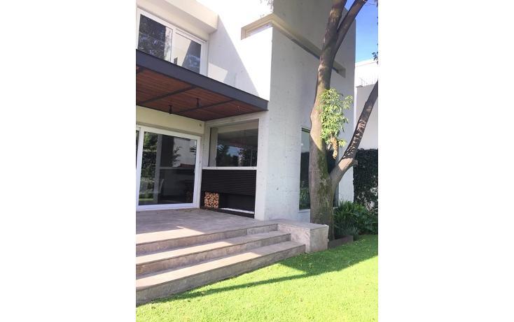 Foto de casa en venta en monte líbano , lomas de chapultepec ii sección, miguel hidalgo, distrito federal, 2748776 No. 24