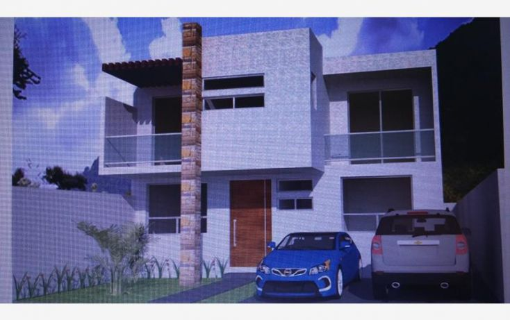 Foto de casa en venta en monte logan 107, azteca, querétaro, querétaro, 2044526 no 01