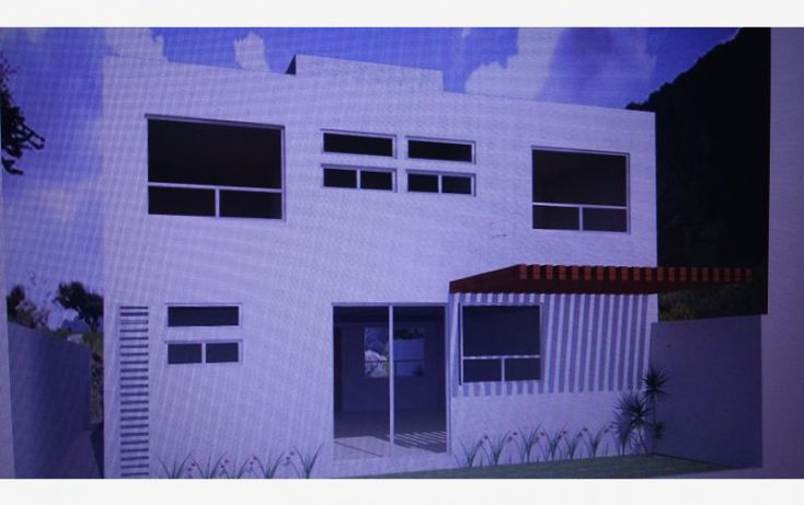 Foto de casa en venta en monte logan 107, azteca, querétaro, querétaro, 2044526 no 02