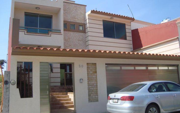 Foto de casa en venta en monte magno 54, las flores, xalapa, veracruz, 1229765 no 01