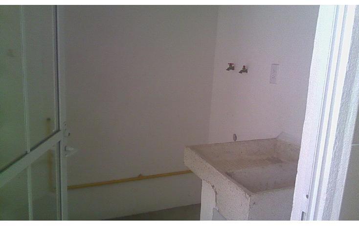 Foto de departamento en venta en  , monte olivo, zamora, michoacán de ocampo, 1233909 No. 07