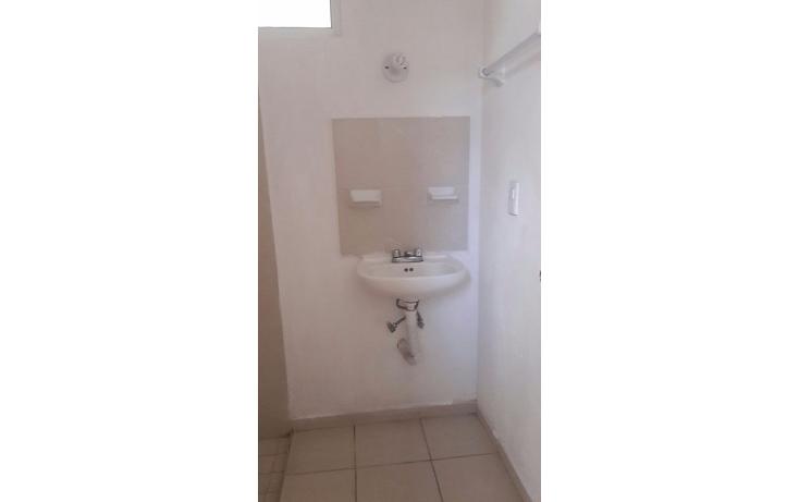 Foto de departamento en venta en  , monte olivo, zamora, michoacán de ocampo, 1233909 No. 13