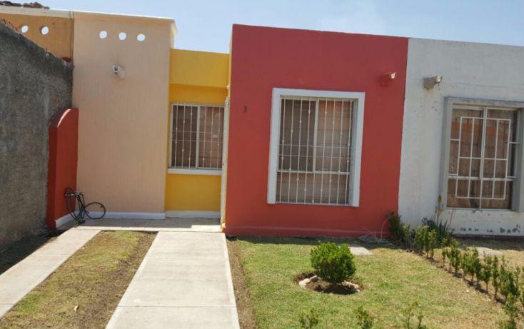 Foto de casa en venta en, monte olivo, zamora, michoacán de ocampo, 1930516 no 01