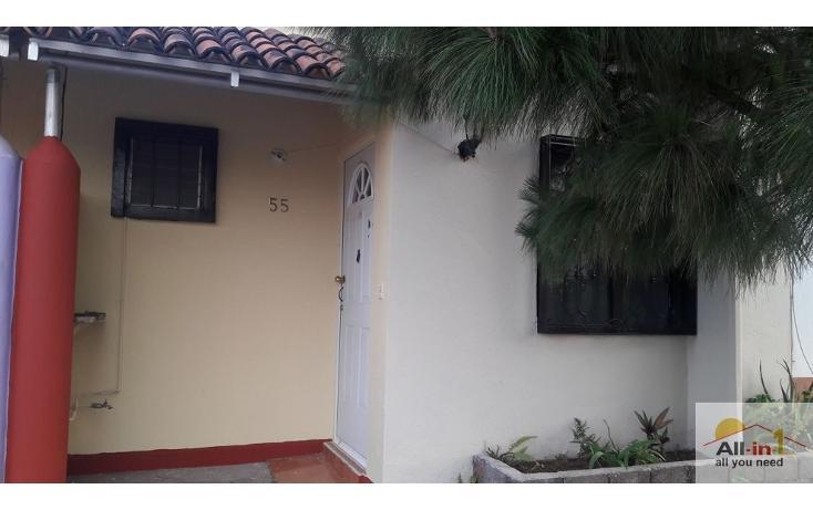 Foto de casa en venta en  , monte olivo, zamora, michoacán de ocampo, 1948216 No. 01