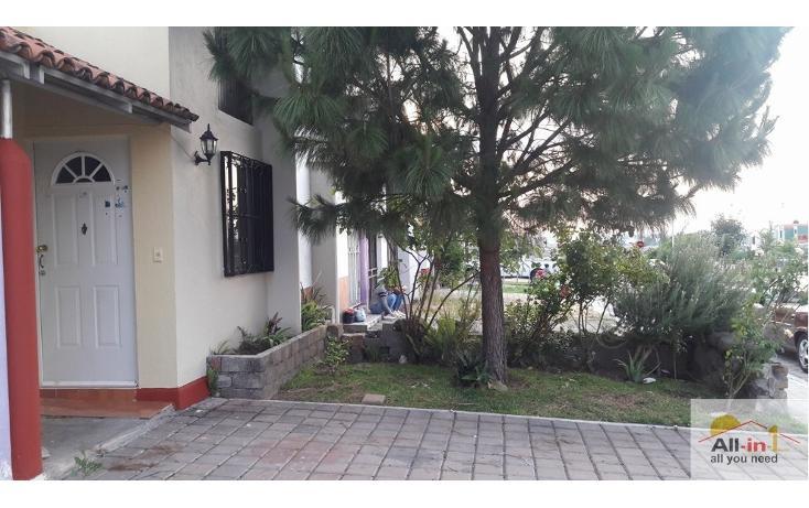 Foto de casa en venta en  , monte olivo, zamora, michoacán de ocampo, 1948216 No. 02