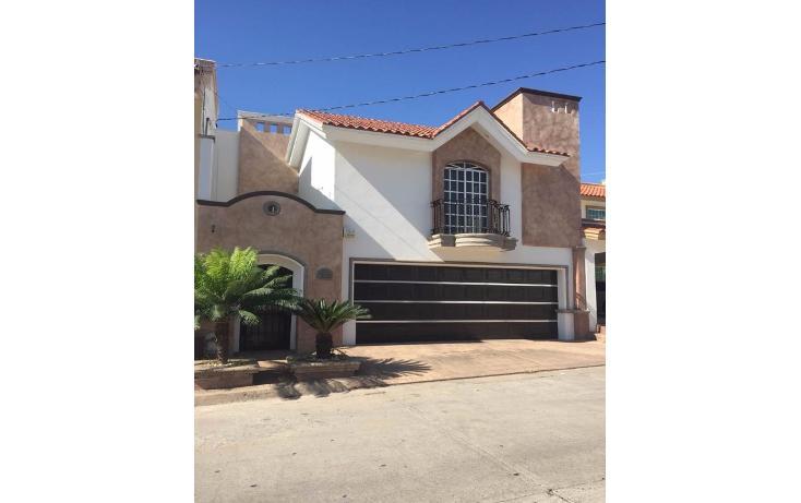 Foto de casa en venta en  , montebello, culiacán, sinaloa, 1697770 No. 01