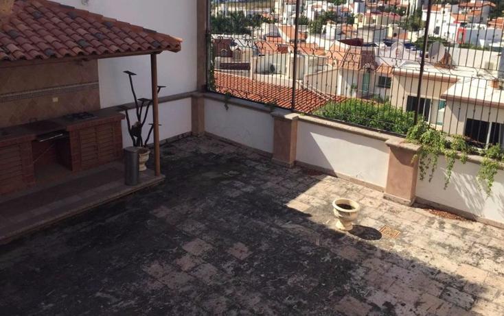 Foto de casa en venta en  , montebello, culiacán, sinaloa, 1697770 No. 12