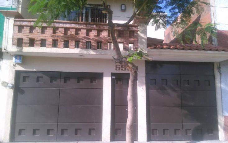 Foto de casa en venta en monte parnaso 556, estrella, irapuato, guanajuato, 1403459 no 01