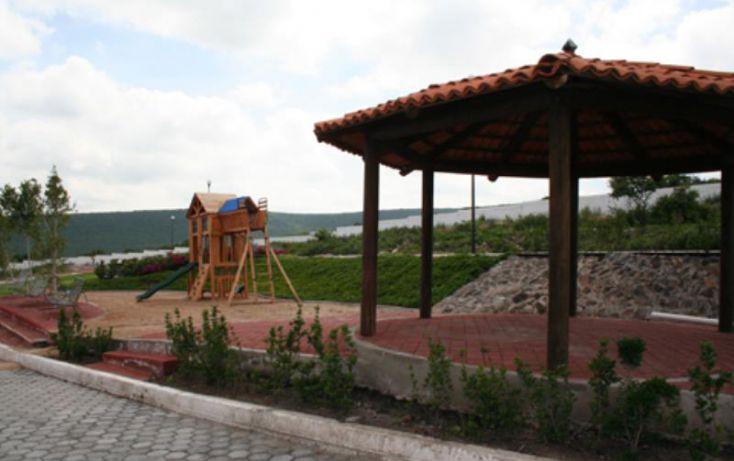 Foto de terreno habitacional en venta en monte real, bosques de las lomas, querétaro, querétaro, 1589610 no 06