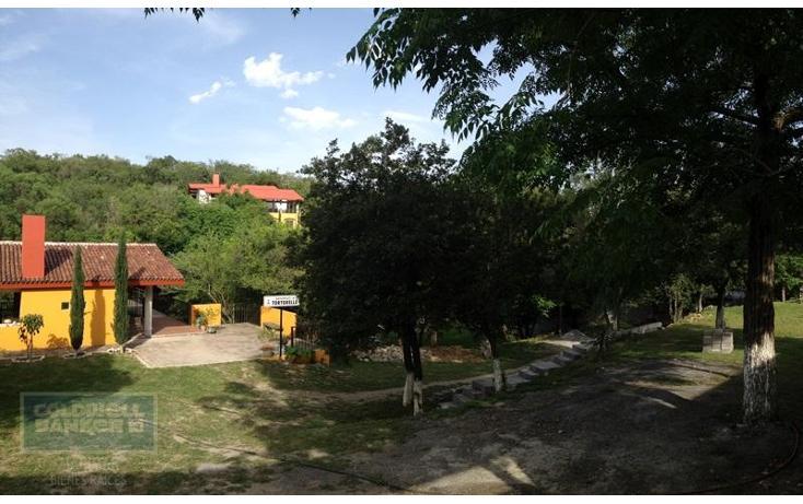 Foto de rancho en venta en  , monte real, montemorelos, nuevo león, 1968503 No. 01