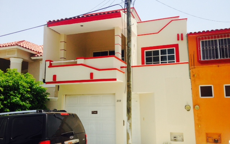 Foto de casa en renta en  , monte real, tuxtla gutiérrez, chiapas, 1064539 No. 01