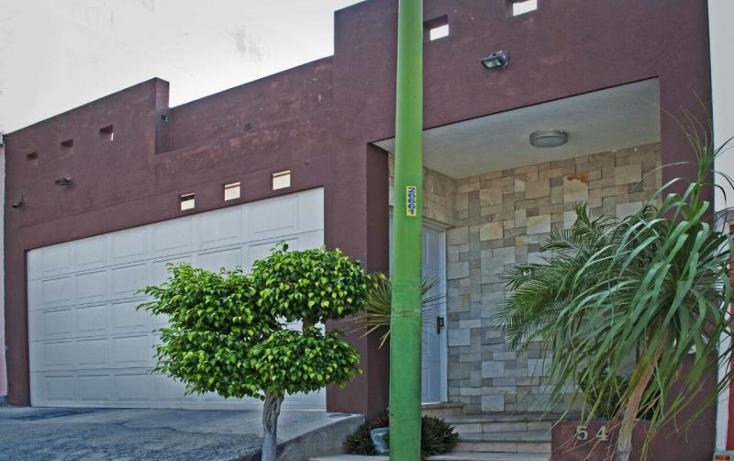 Foto de casa en venta en  , monte real, tuxtla gutiérrez, chiapas, 1804860 No. 01