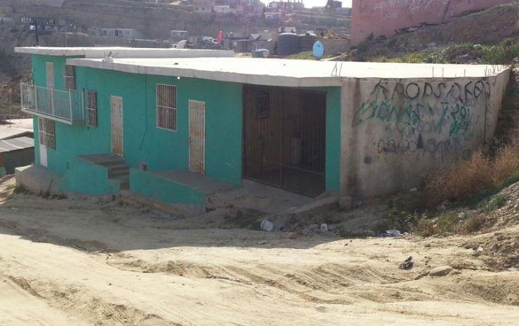 Foto de casa en venta en monte san antonio 998, el jibarito, tijuana, baja california norte, 1701694 no 01