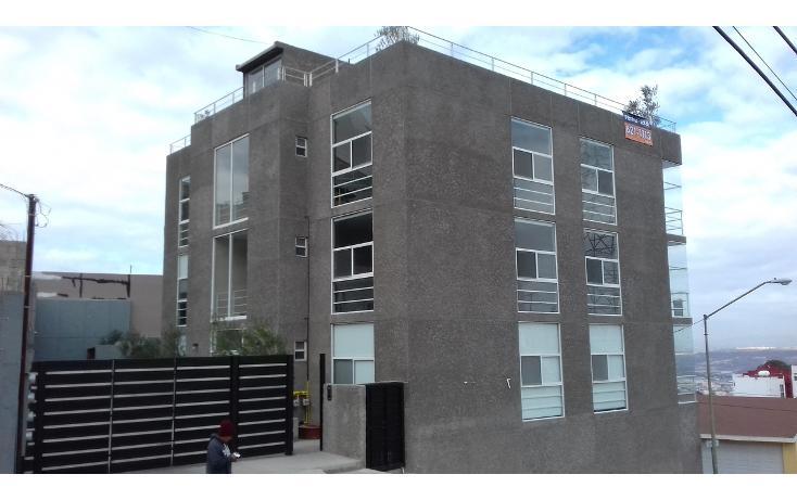 Foto de departamento en renta en monte san antonio , juárez, tijuana, baja california, 2827172 No. 01