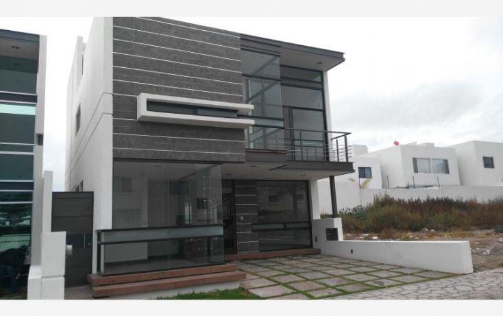 Foto de casa en venta en monte tauro 22, la cima, querétaro, querétaro, 1591228 no 01