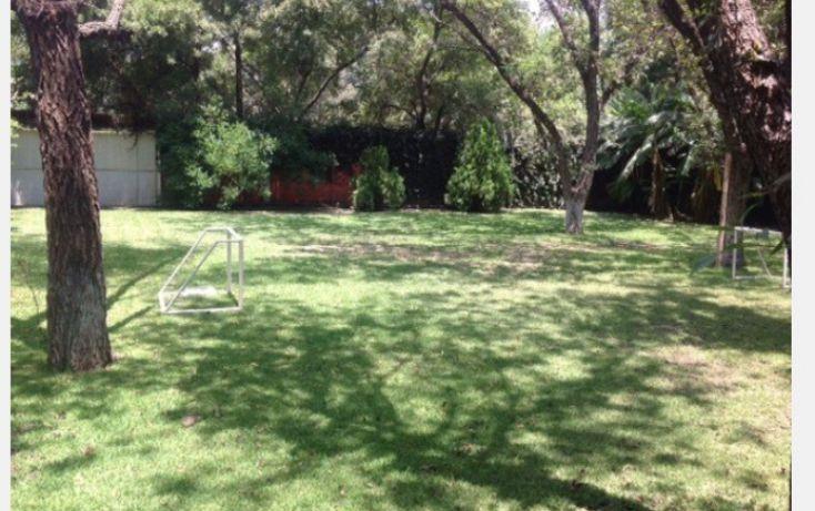 Foto de rancho en venta en, monte verde, juárez, nuevo león, 1216717 no 08