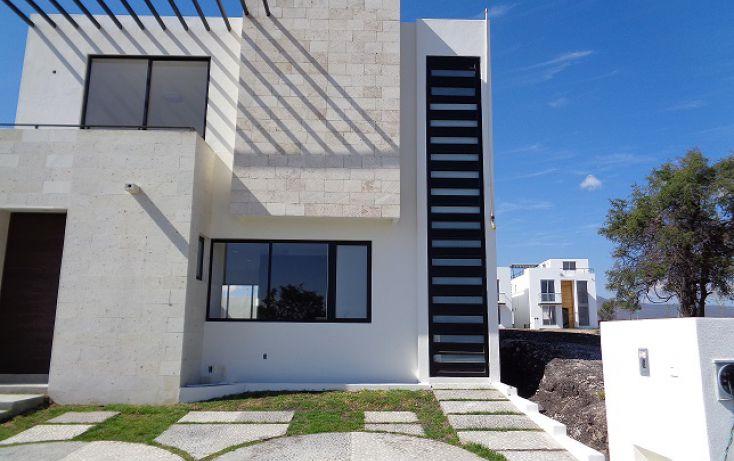 Foto de casa en venta en monte verde lt 14 mz 16 bio grand juriquilla, arboledas, querétaro, querétaro, 1721590 no 02