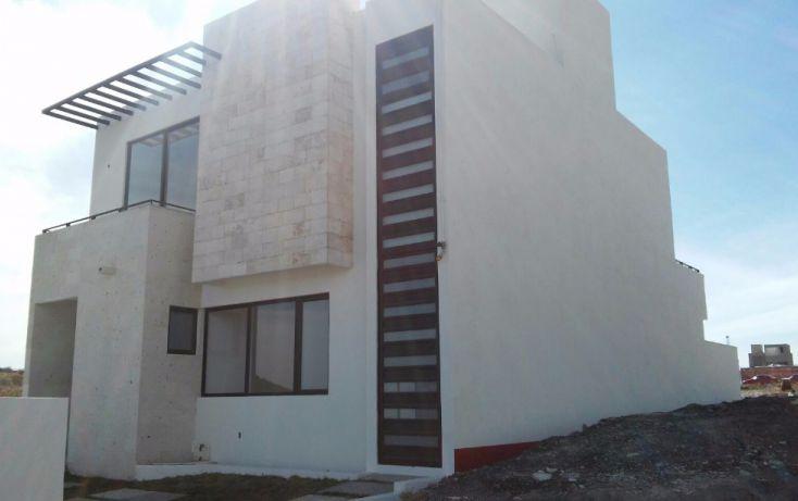Foto de casa en venta en monte verde lt 14 mz 16 bio grand juriquilla, arboledas, querétaro, querétaro, 1721590 no 03