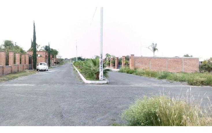 Foto de terreno habitacional en venta en  , monte verde, san francisco del rincón, guanajuato, 2045097 No. 03