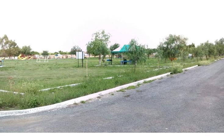 Foto de terreno habitacional en venta en  , monte verde, san francisco del rincón, guanajuato, 2045097 No. 09