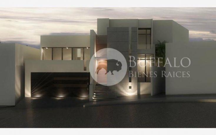 Foto de casa en venta en, monte vesubio, chihuahua, chihuahua, 1224169 no 01