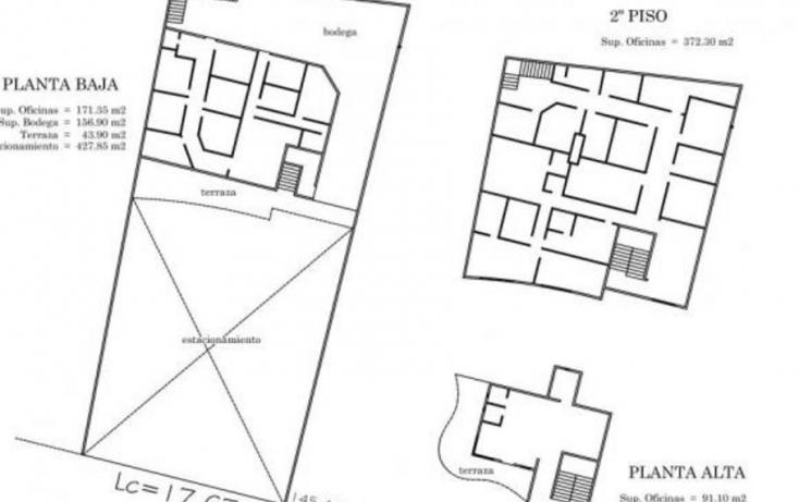 Foto de edificio en renta en, monte vesubio, chihuahua, chihuahua, 772981 no 07