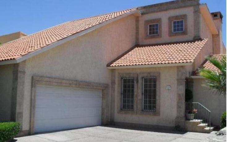 Foto de casa en venta en, monte vesubio, chihuahua, chihuahua, 793207 no 04