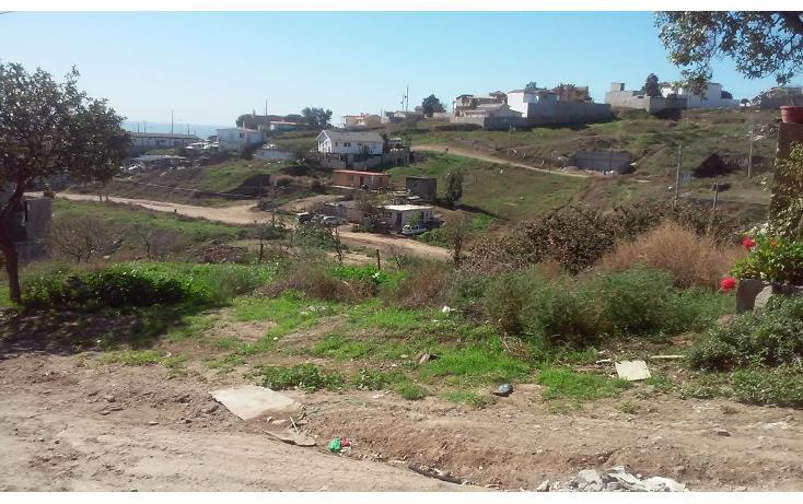 Foto de terreno habitacional en venta en monte viva españa manzana 44 lote04 , colinas de aragón, playas de rosarito, baja california, 1721450 No. 01