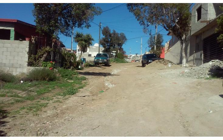 Foto de terreno habitacional en venta en monte viva españa manzana 44 lote04 , colinas de aragón, playas de rosarito, baja california, 1721450 No. 03