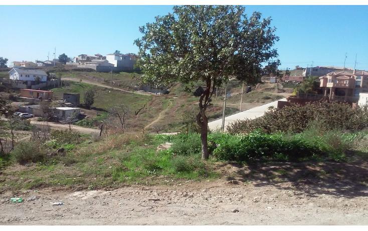 Foto de terreno habitacional en venta en monte viva españa manzana 44 lote04 , colinas de aragón, playas de rosarito, baja california, 1721450 No. 04