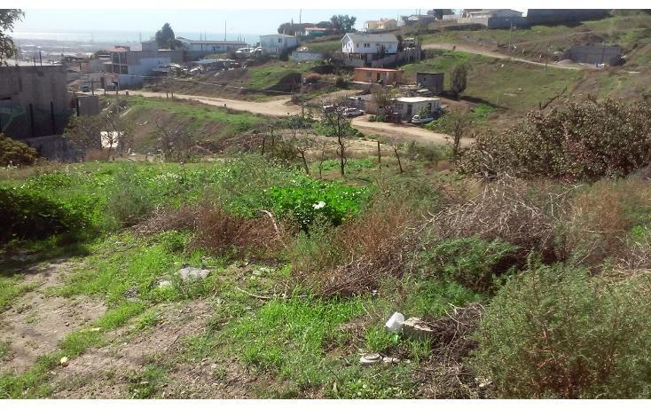 Foto de terreno habitacional en venta en monte viva españa manzana 44 lote04 , colinas de aragón, playas de rosarito, baja california, 1721450 No. 06
