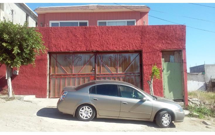 Foto de terreno habitacional en venta en monte viva españa manzana 44 lote04 , colinas de aragón, playas de rosarito, baja california, 1721450 No. 07