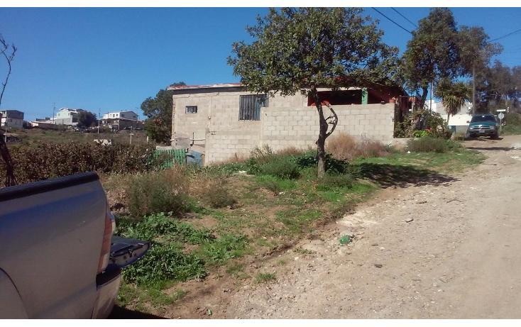 Foto de terreno habitacional en venta en monte viva españa manzana 44 lote04 , colinas de aragón, playas de rosarito, baja california, 1721450 No. 09