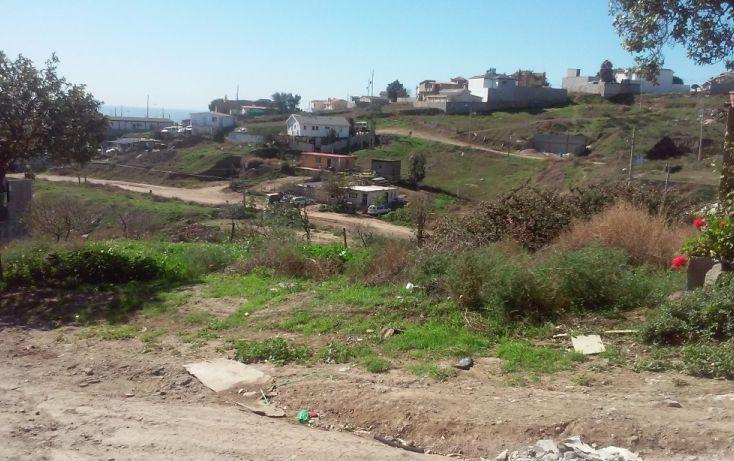 Foto de terreno habitacional en venta en monte viva españa mz 44 lote04, colinas de aragón, playas de rosarito, baja california norte, 1721450 no 01