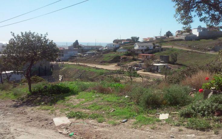 Foto de terreno habitacional en venta en monte viva españa mz 44 lote04, colinas de aragón, playas de rosarito, baja california norte, 1721450 no 02