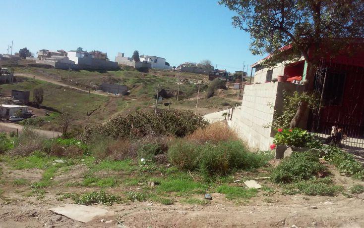 Foto de terreno habitacional en venta en monte viva españa mz 44 lote04, colinas de aragón, playas de rosarito, baja california norte, 1721450 no 05
