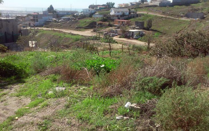 Foto de terreno habitacional en venta en monte viva españa mz 44 lote04, colinas de aragón, playas de rosarito, baja california norte, 1721450 no 06