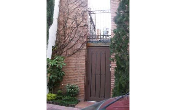 Foto de casa en venta en montebello 102 , lomas del campestre 1a sección, aguascalientes, aguascalientes, 1713600 No. 02