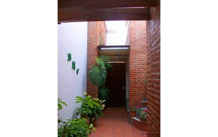 Foto de casa en venta en montebello 102 , lomas del campestre 1a sección, aguascalientes, aguascalientes, 1713600 No. 03