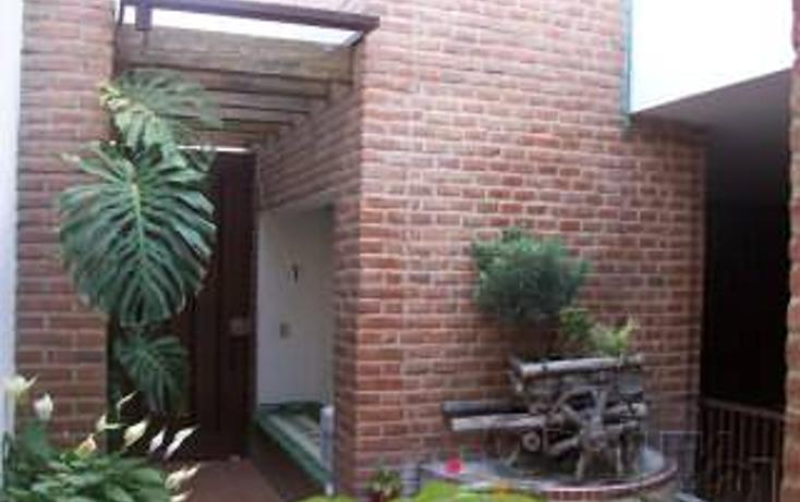 Foto de casa en venta en montebello 102 , lomas del campestre 1a sección, aguascalientes, aguascalientes, 1713600 No. 04