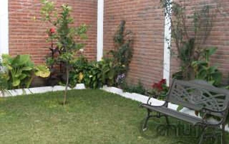 Foto de casa en venta en montebello 102 , lomas del campestre 1a sección, aguascalientes, aguascalientes, 1713600 No. 18