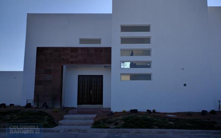 Foto de casa en venta en montebello, cerro de la silla , montebello, torreón, coahuila de zaragoza, 2035099 No. 01