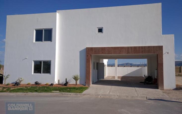 Foto de casa en venta en montebello, cerro de la silla , montebello, torreón, coahuila de zaragoza, 2035099 No. 03