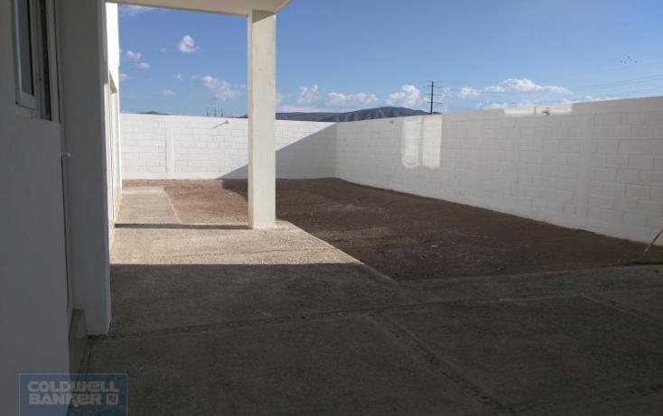 Foto de casa en venta en montebello, cerro de la silla , montebello, torreón, coahuila de zaragoza, 2035099 No. 05