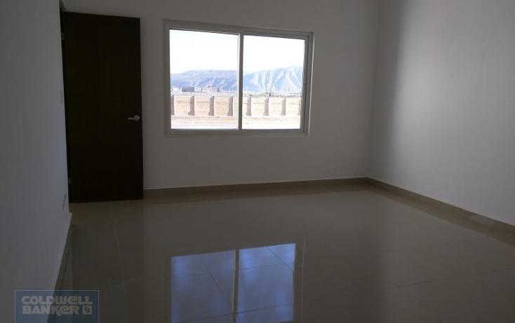 Foto de casa en venta en montebello, cerro de la silla , montebello, torreón, coahuila de zaragoza, 2035099 No. 10