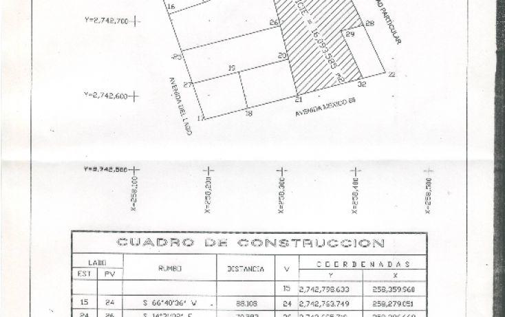 Foto de terreno comercial en venta en, montebello, culiacán, sinaloa, 1092321 no 01