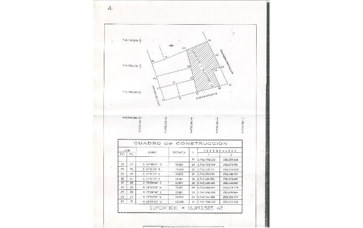 Foto de terreno comercial en venta en  , montebello, culiacán, sinaloa, 1092321 No. 01