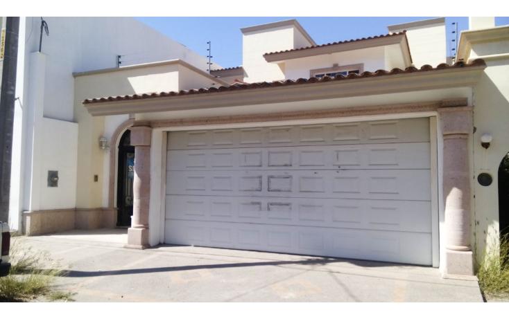 Foto de casa en renta en  , montebello, culiacán, sinaloa, 1109327 No. 02