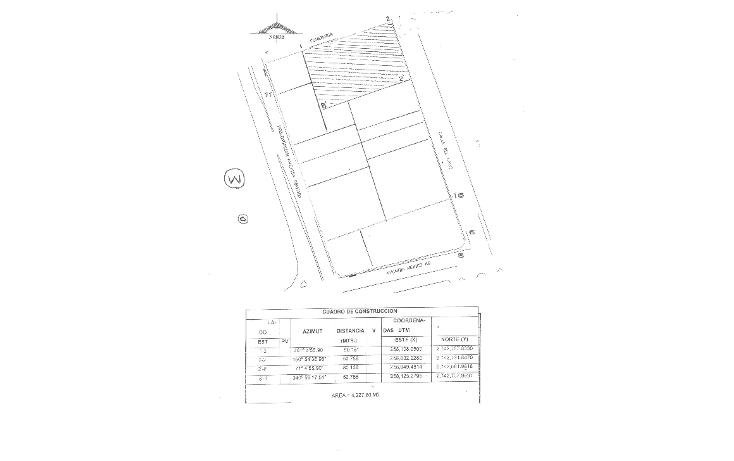 Foto de terreno comercial en venta en  , montebello, culiacán, sinaloa, 1110595 No. 01